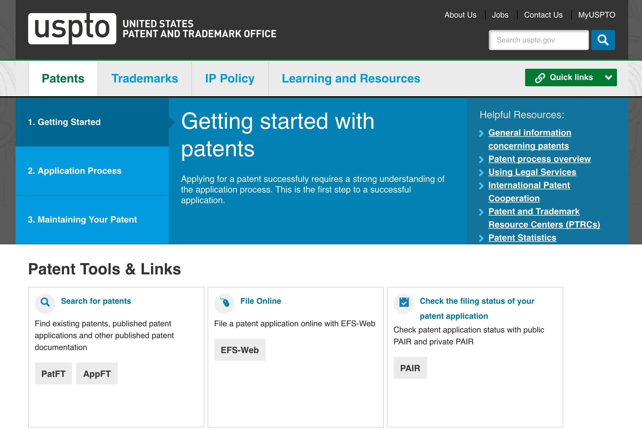 10 Awesome How To Patent A Website Idea how small business owners can patent a great idea coalition for 4