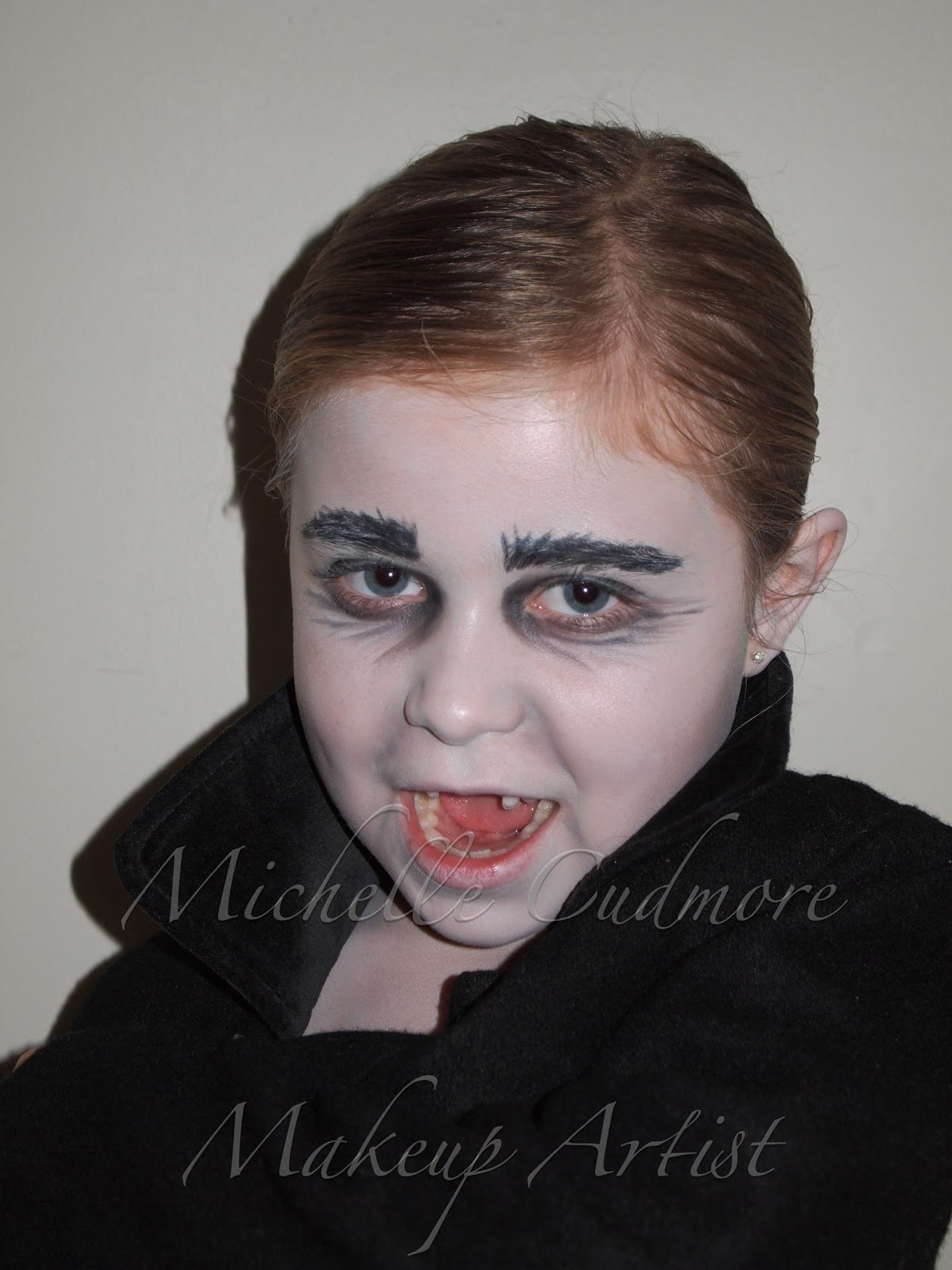 10 Cute Vampire Makeup Ideas For Kids how to apply vampire makeup holiday ideas pinterest vampire 2020