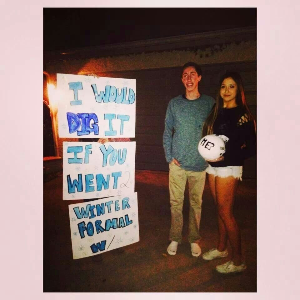 10 Fantastic Good Ideas For Asking A Girl To Prom how to ask a volleyball player to a dance ask me to homecoming 2021