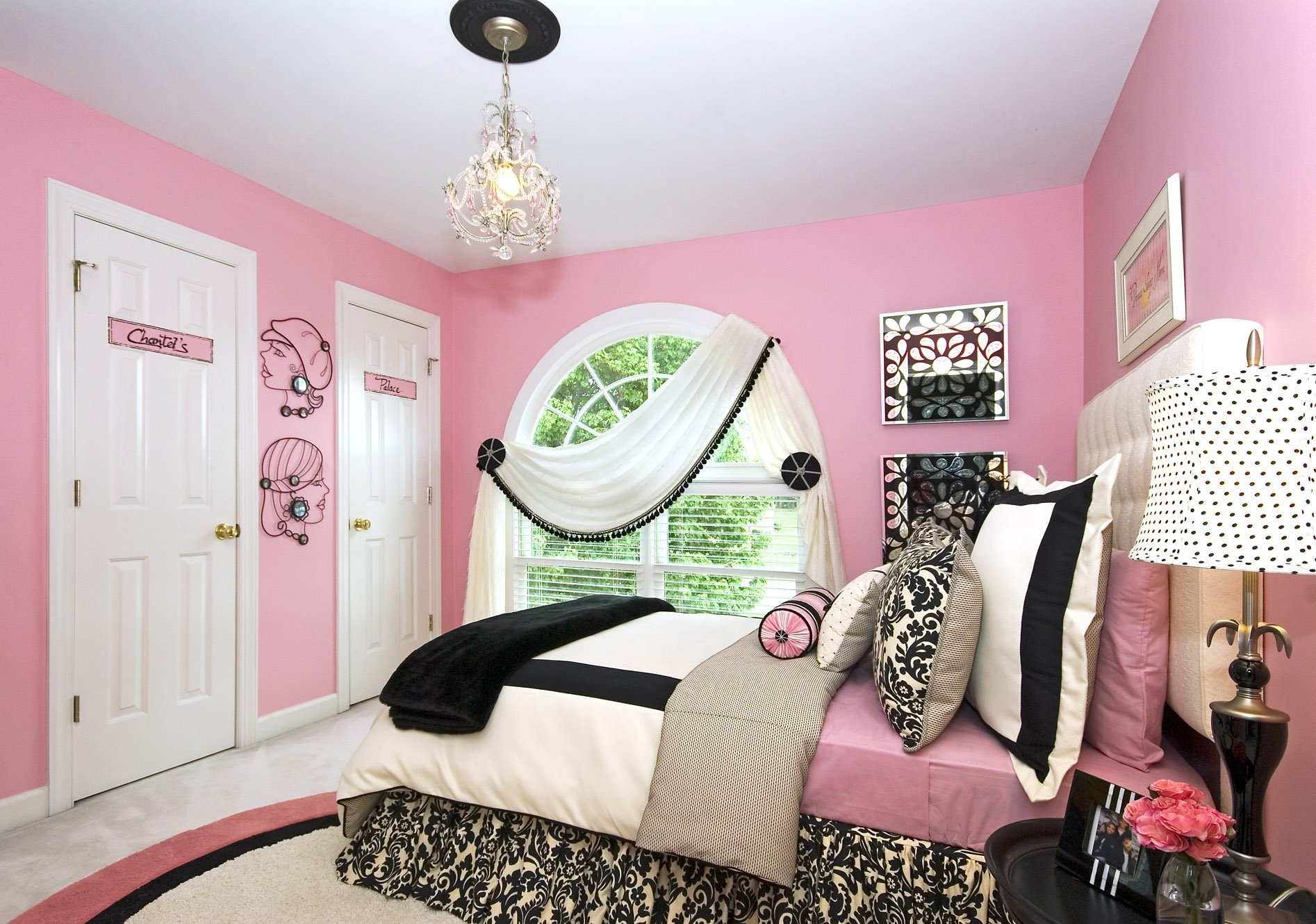 10 Fantastic Room Ideas For Teenage Girls how to decorate a teen girls bedroom video bunch ideas of bedroom 1