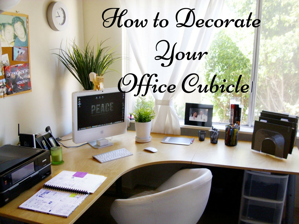 10 Best Ideas For Decorating Your Office At Work how to decorate your office cubicle to stand out in the crowd