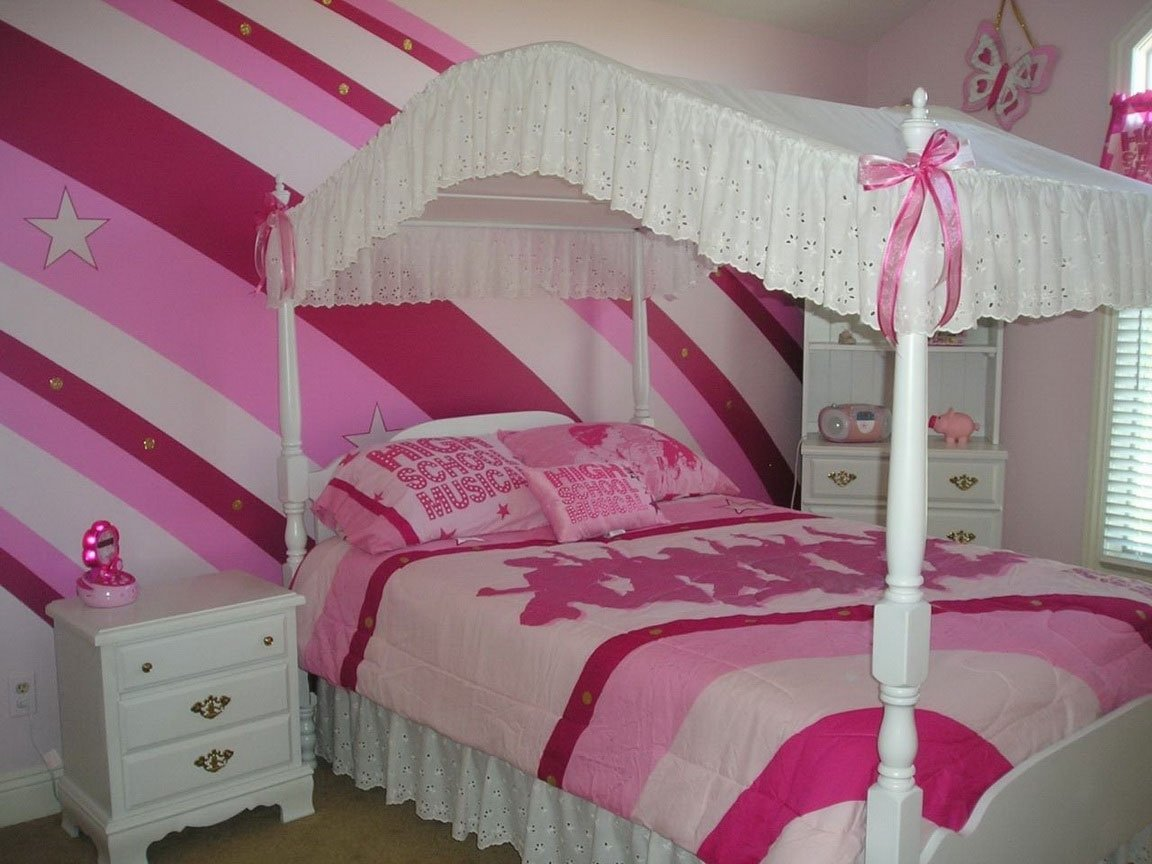 10 Lovable Paint Ideas For Girls Bedroom how to decorategirls room fascinating girls room paint ideas