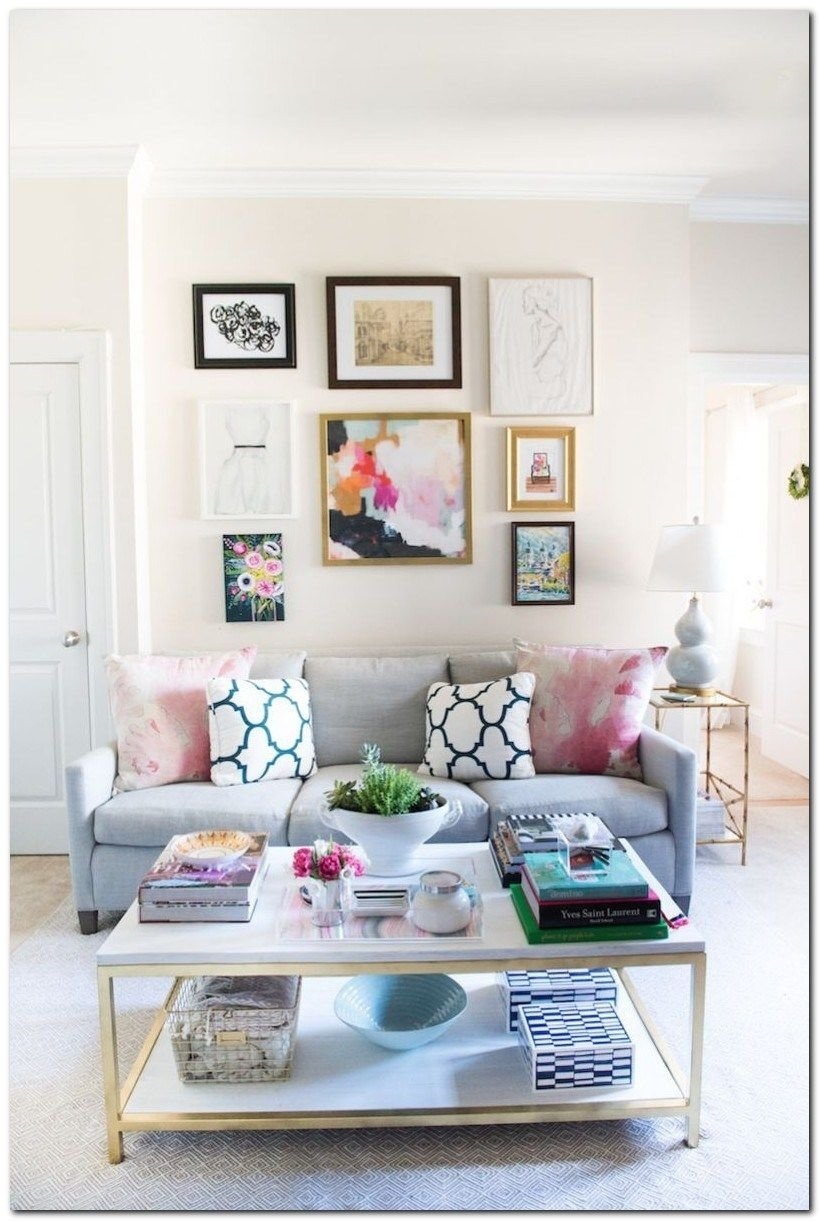 10 Ideal Living Room Ideas For Apartments how to decorating small apartment ideas on budget small apartments 5