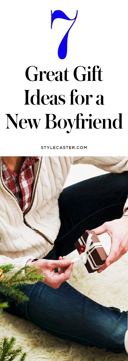 how to give gifts to a new boyfriend: 7 dos and don'ts | stylecaster
