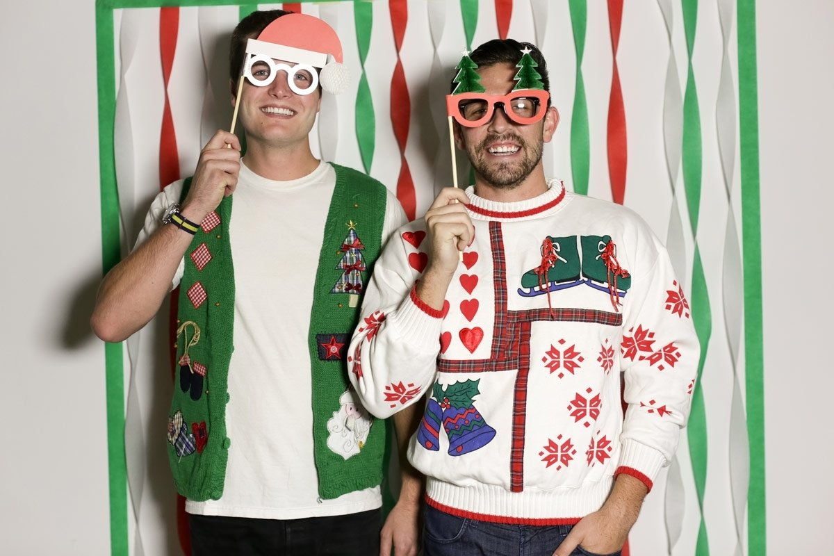 10 Stunning Ideas For Ugly Sweater Party how to host an ugly sweater party evite 2020