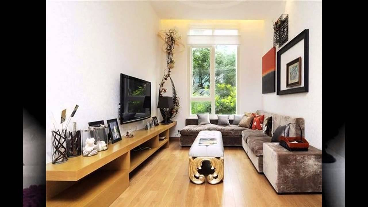 10 Amazing Narrow Living Room Design Ideas how to layout a living room how to arrange a small living room 2020