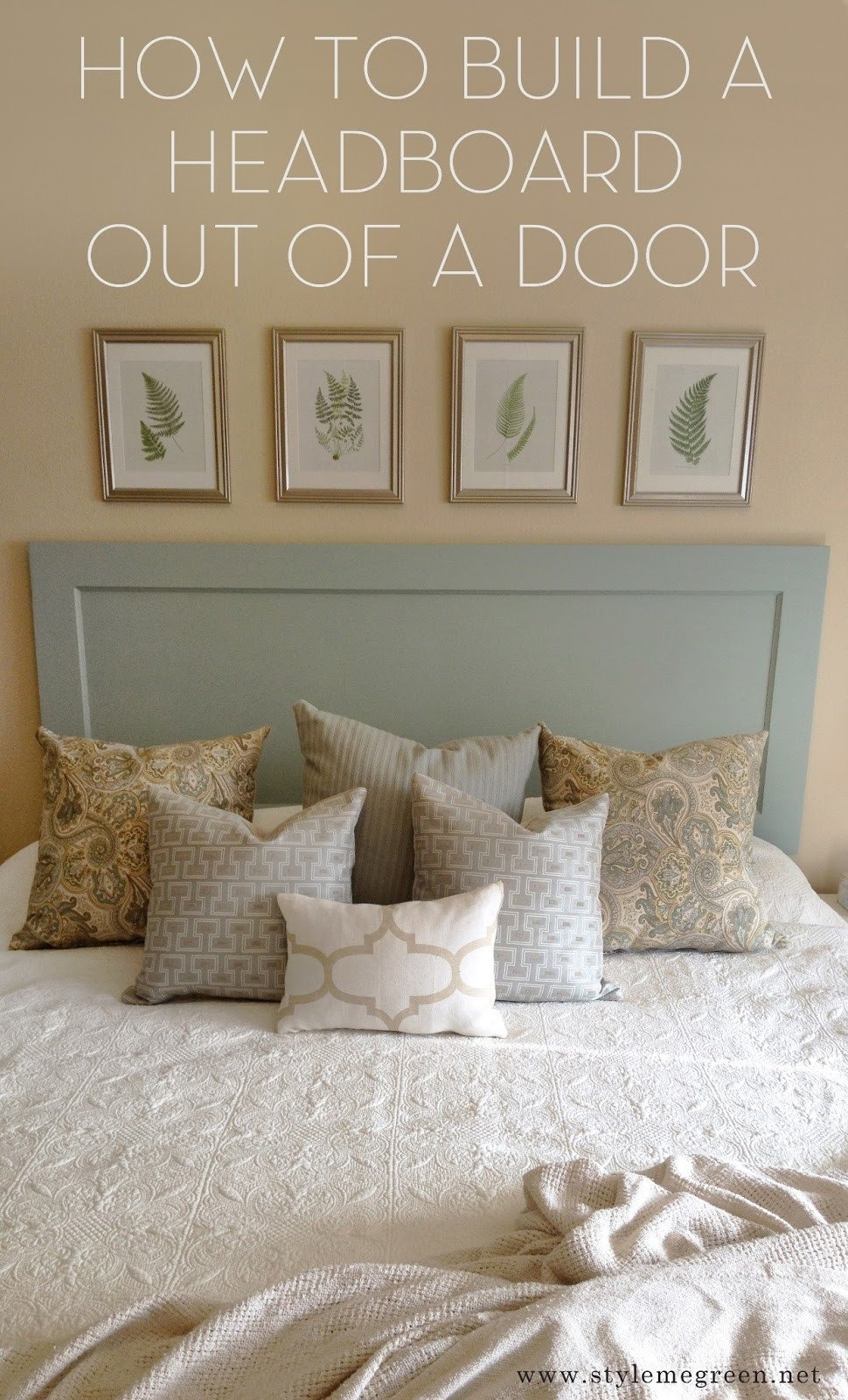 10 Amazing Ideas To Spice Up Your Bedroom how to make a headboard for bed astonishing 50 outstanding diy ideas 2020