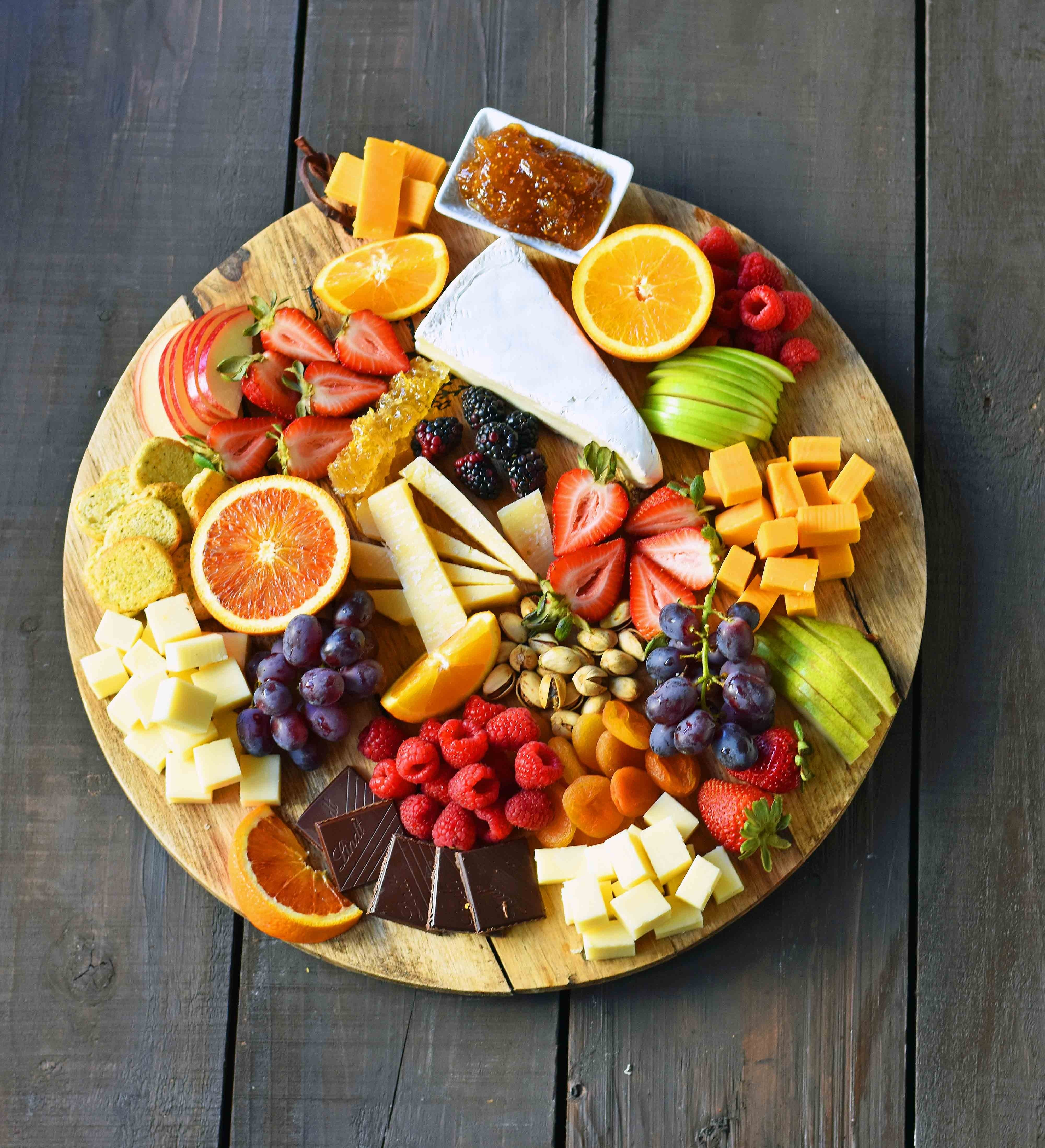 10 Perfect Fruit And Cheese Platter Ideas how to make the best fruit and cheese board modern honey 2021