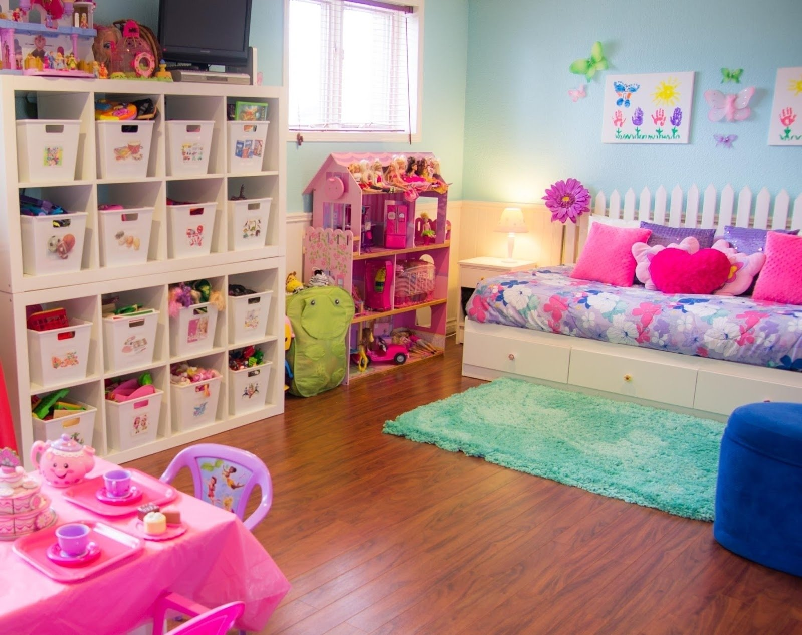 10 Stylish Storage Ideas For Kids Rooms how to organize kids room organize kids room when it is small for 2020