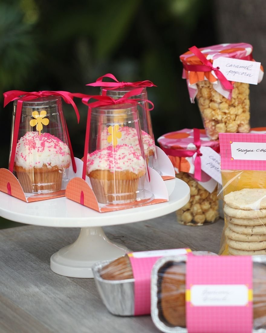 10 Wonderful Bake Sale Ideas For Kids how to package food for a bake sale pinteres