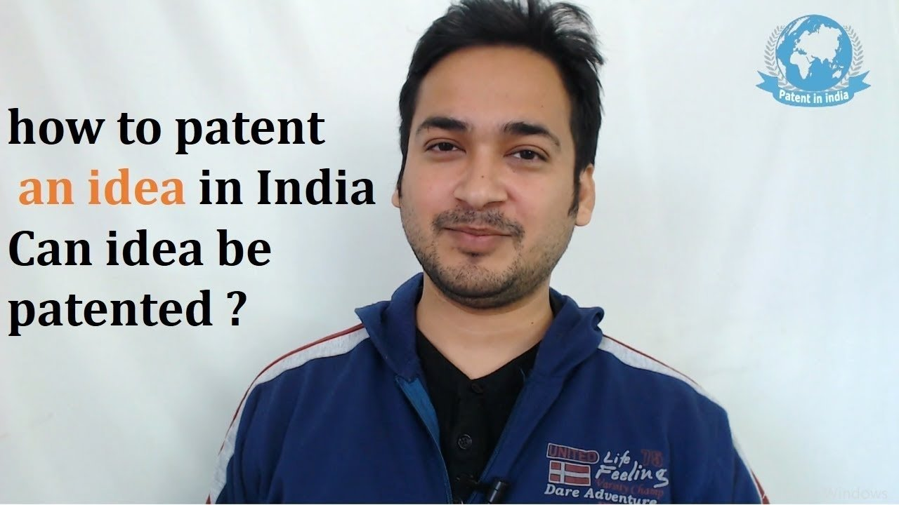 10 Elegant Can An Idea Be Patented how to patent an idea in india can idea be patented video 2020