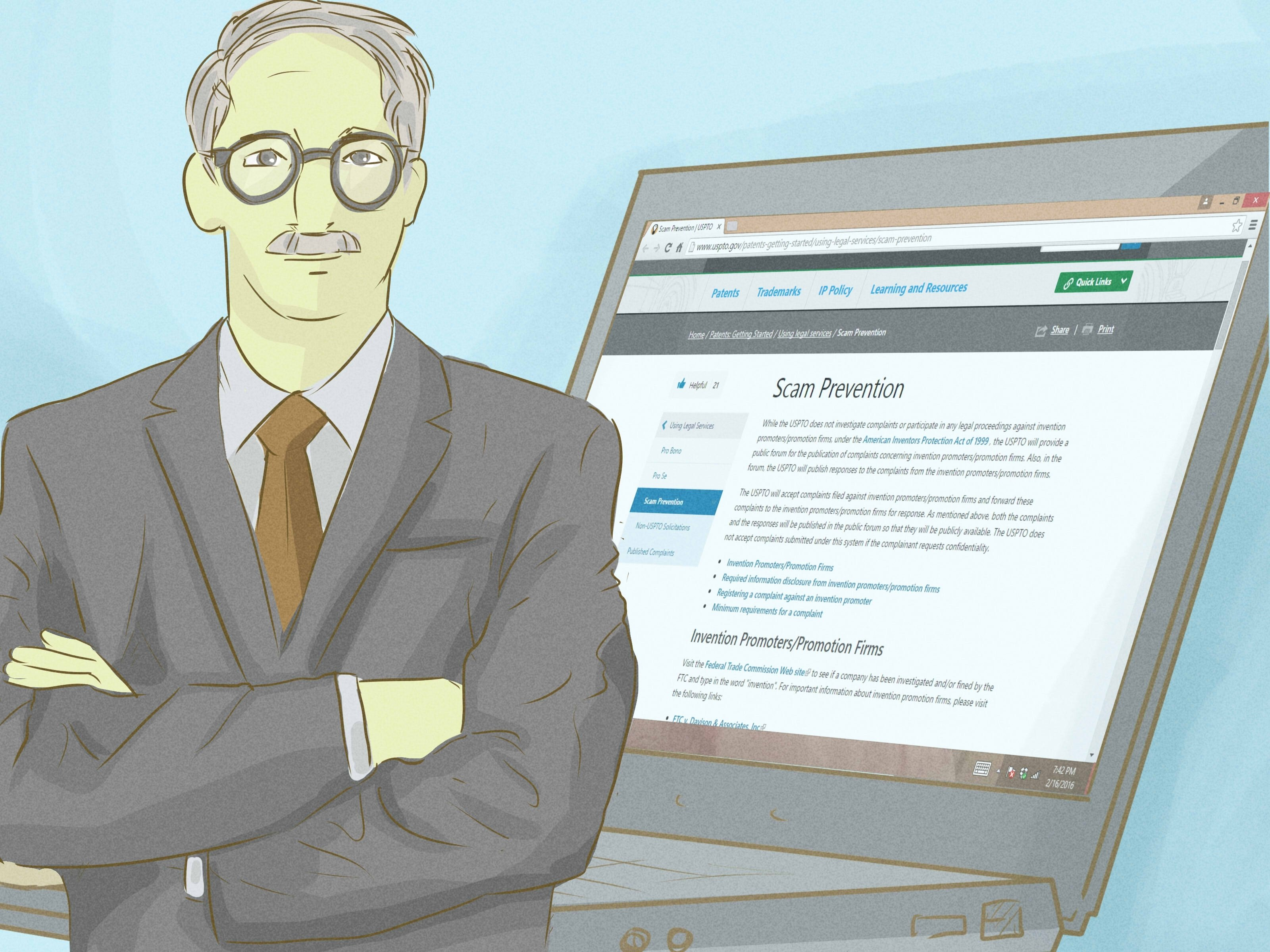 10 Stylish Steps To Patent An Idea how to patent an idea with pictures wikihow 2 2020