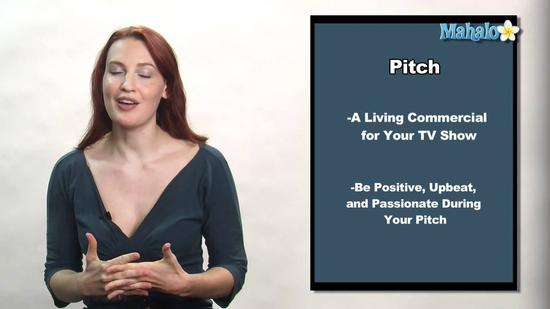 10 Great How To Pitch A Tv Show Idea To A Network how to pitch a tv show youtube 1