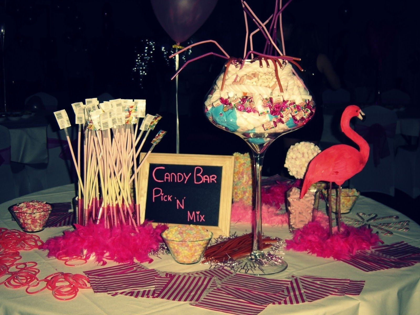 10 Unique Ideas For An 18Th Birthday how to plan a surprise birthday party at home inspirational 18th 1