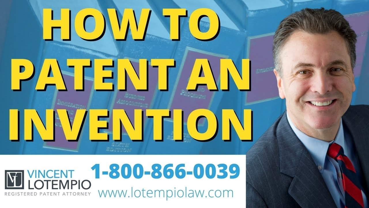 how to protect an idea - how to patent an invention - inventor faq