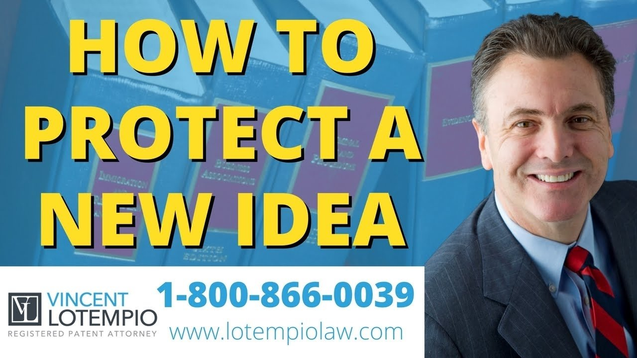 10 Fantastic How To Protect Your Idea how to protect your idea the first thing an inventor should do