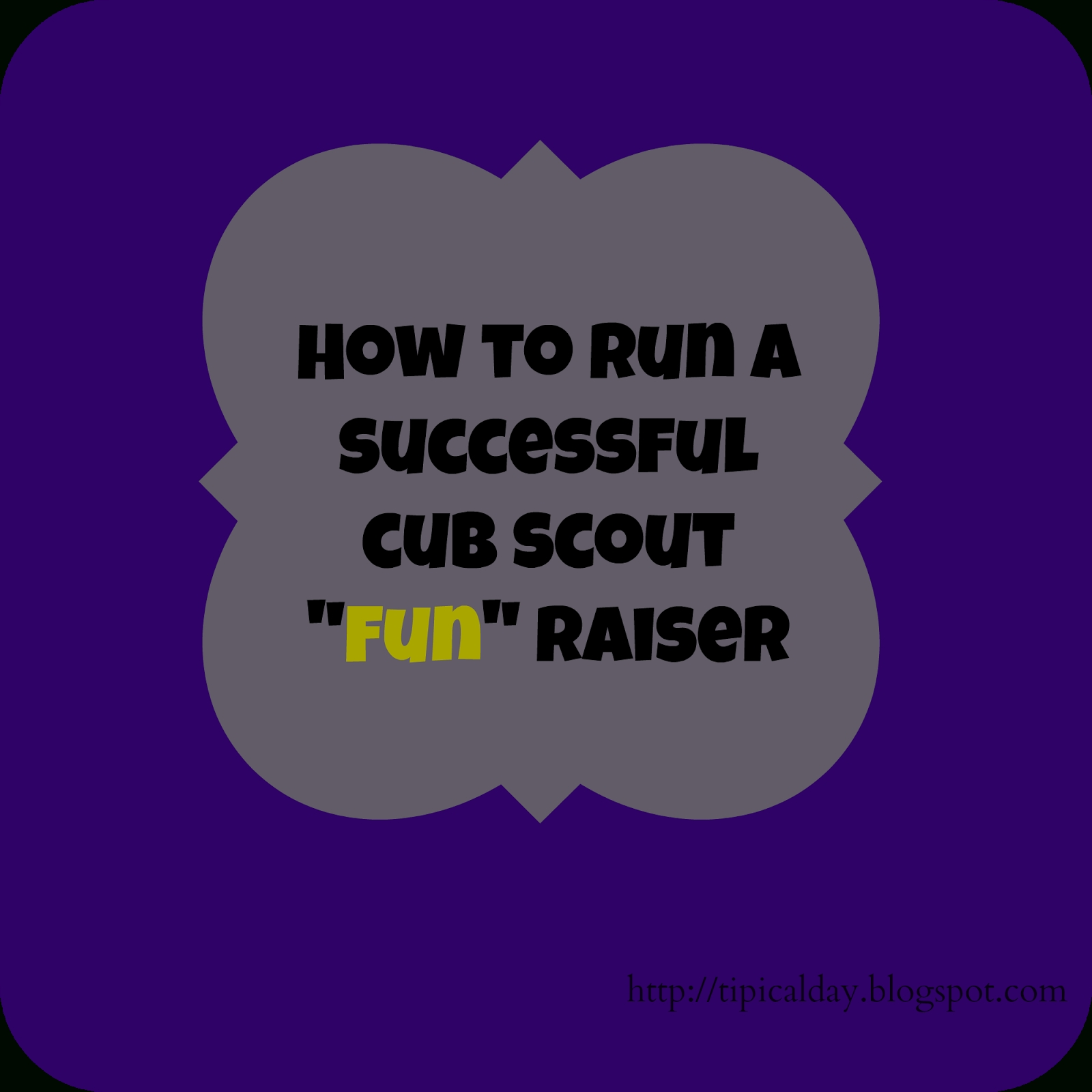 10 Stylish Fundraising Ideas For Boy Scouts how to run a successful cub scout fundraiser part 1 fundraising
