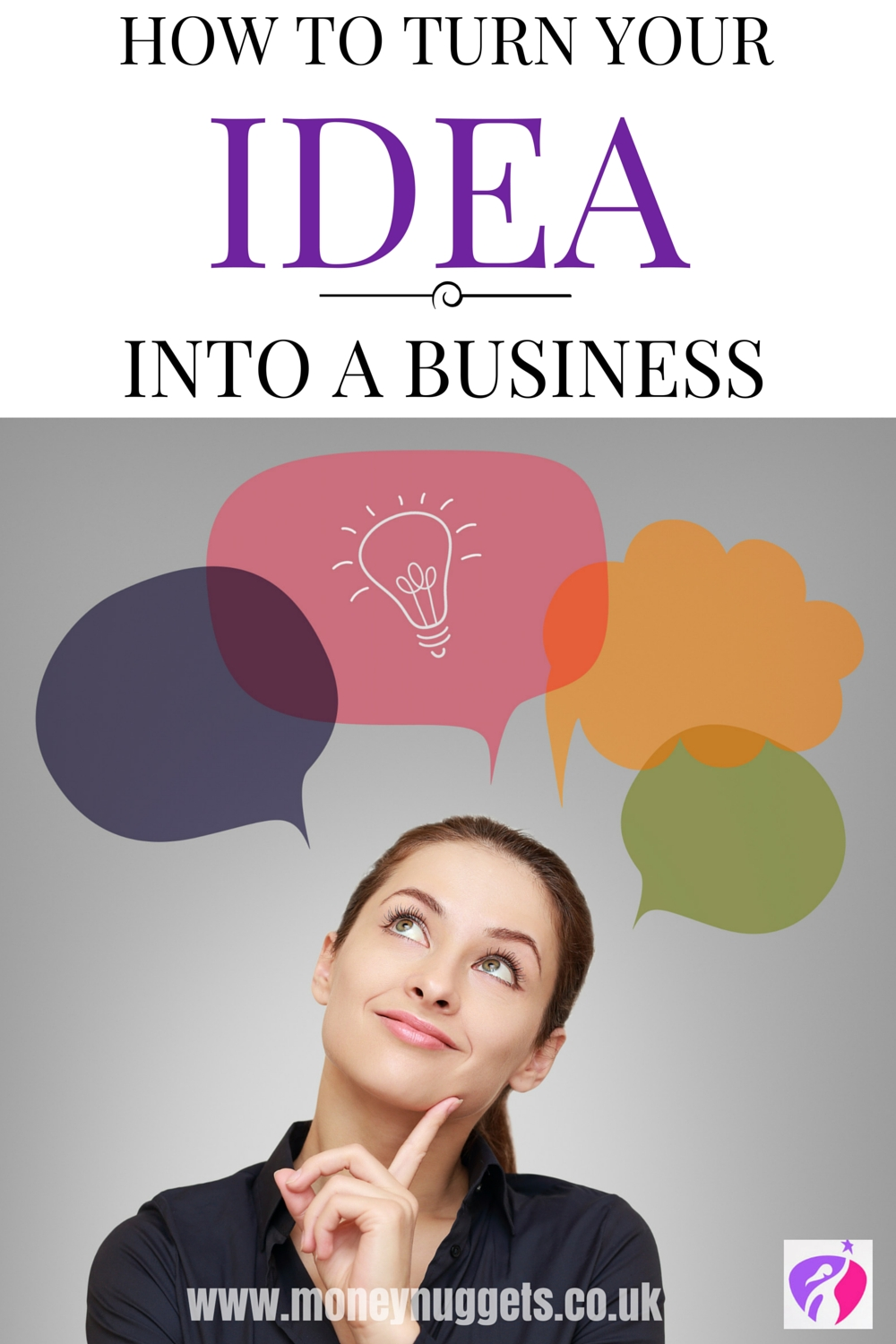 how to turn an idea into a business | business, personal finance and