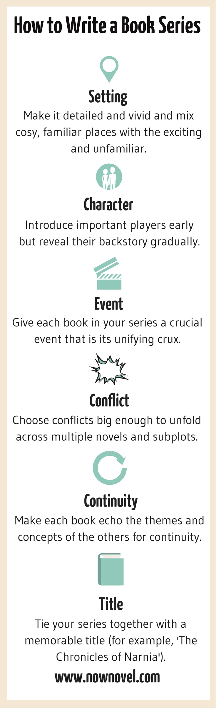 10 Lovely Good Book Ideas To Write how to write a book series 10 tips for success key ingredient 1
