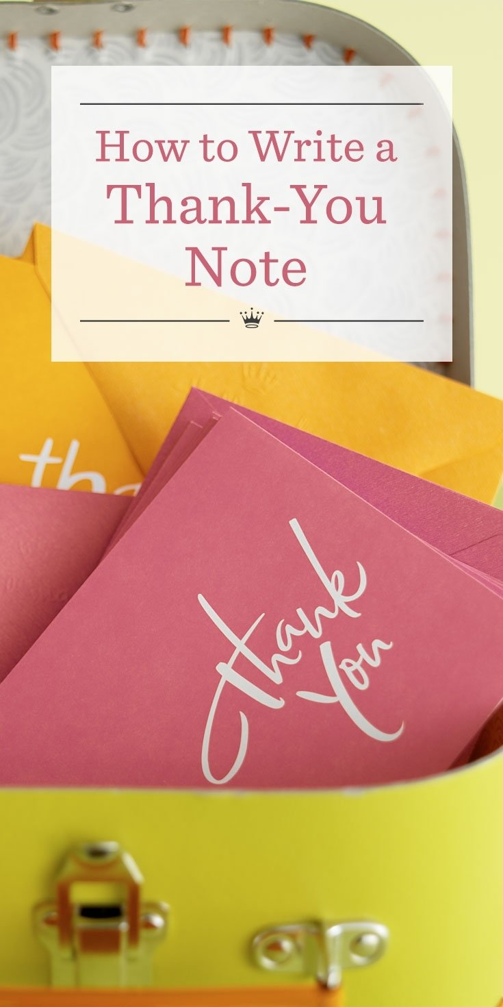 10 Famous Ideas For Thank You Cards how to write a thank you note hallmark ideas inspiration 1 2020