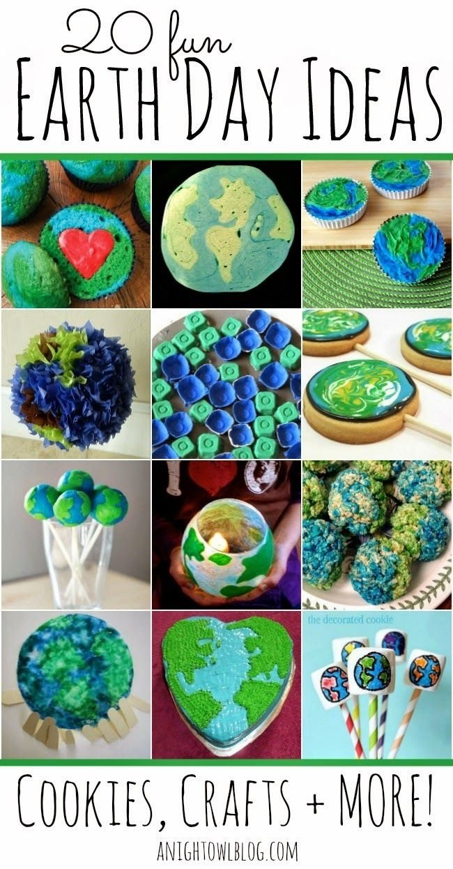 http://anightowlblog/2013/04/earth-day-ideas.html | pre k