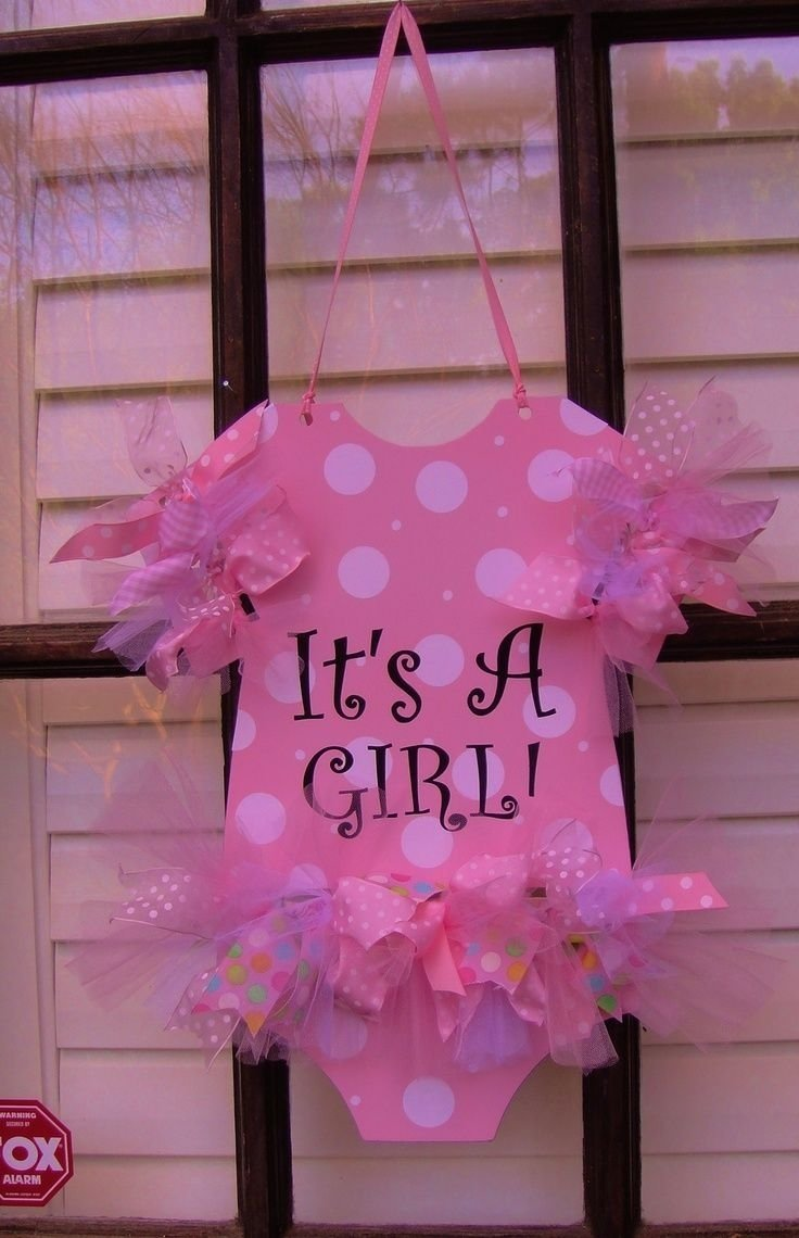 10 Unique Cute Baby Shower Ideas For A Girl http www babyshowerinfo themes girls tutu cute baby shower 1 2020