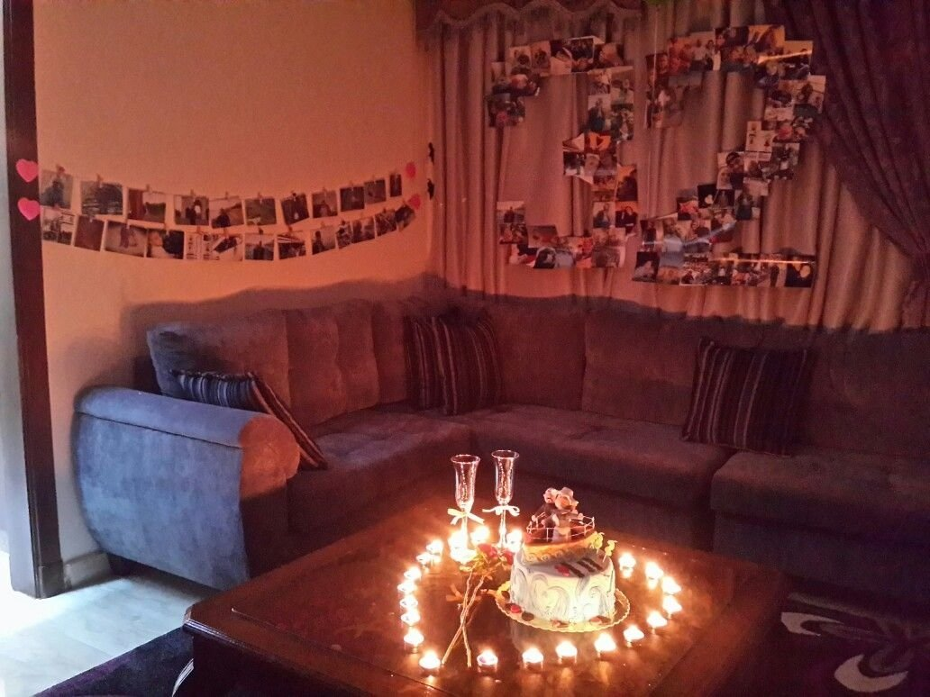 10 Unique Romantic Birthday Ideas For Husband