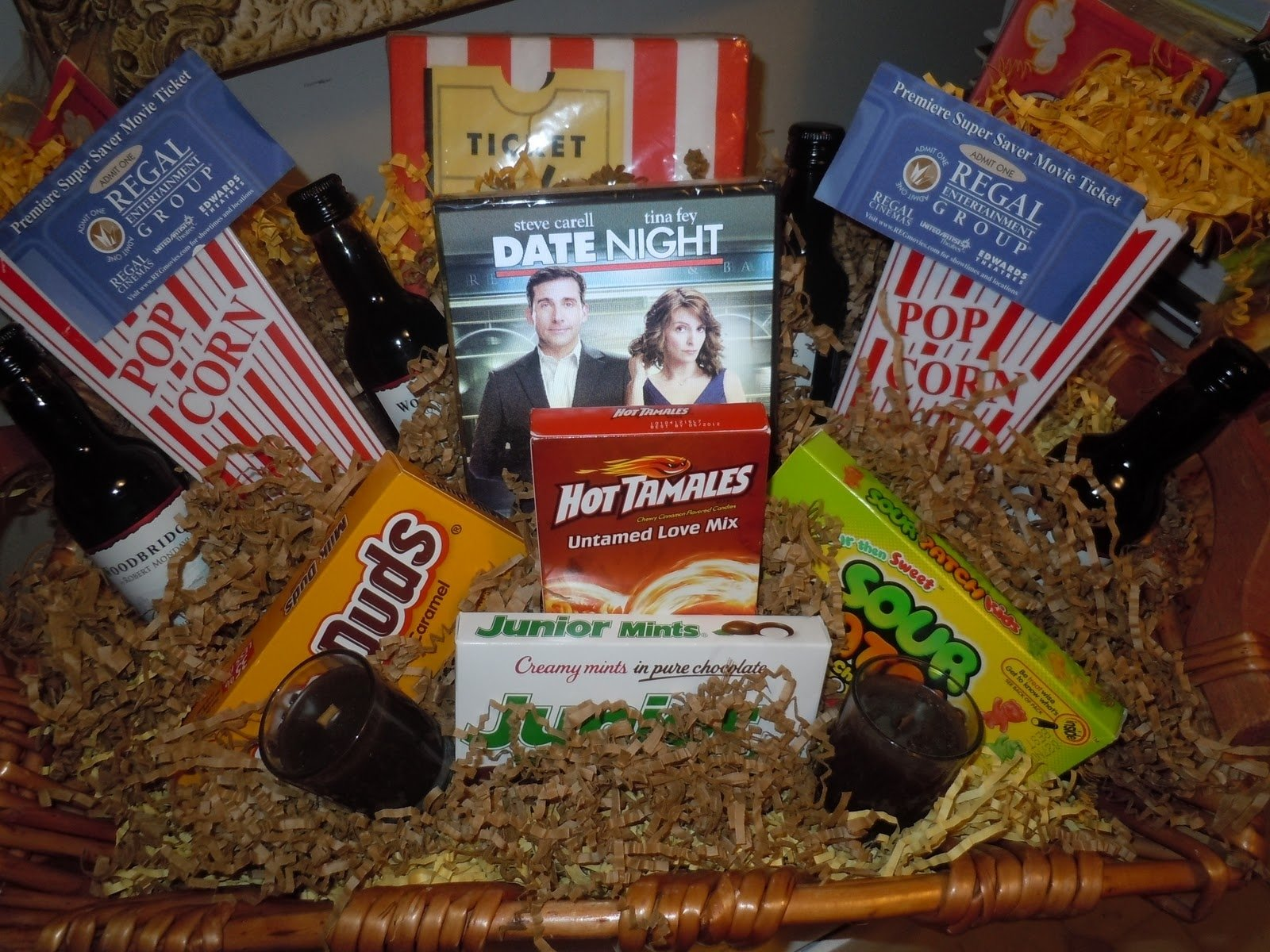 10 Best Date Night Gift Basket Ideas i do declare gift idea date night gift basket 2021