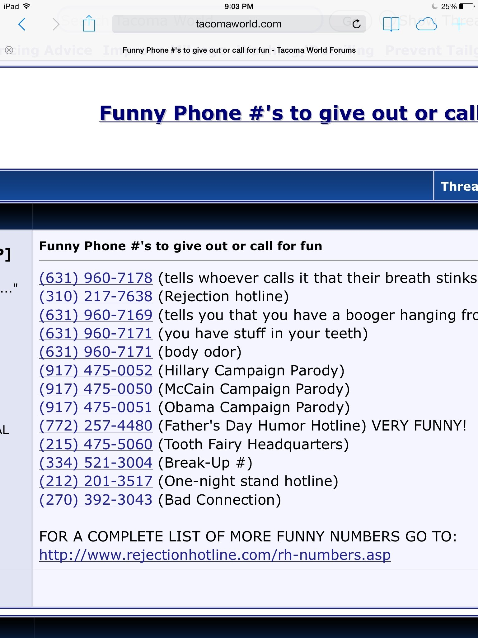 10 Most Recommended Prank Call Ideas For Walmart i found this the day after i went to a party that we were prank 2