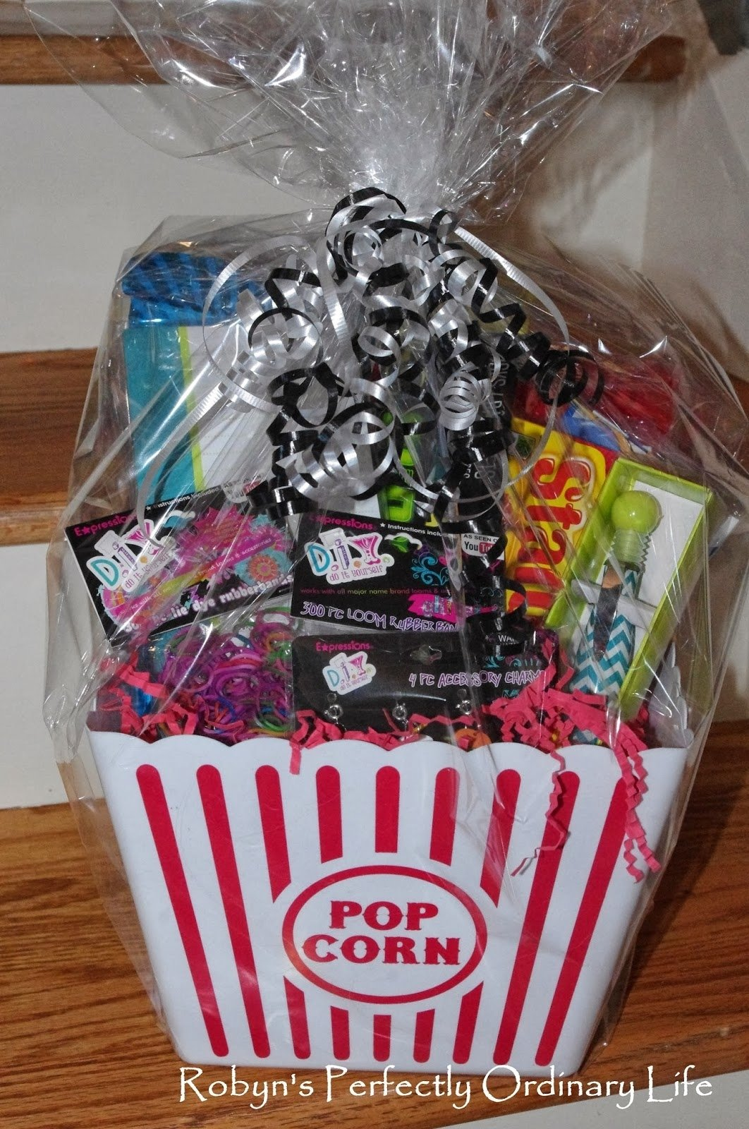 10 Stunning Birthday Gift Basket Ideas For Her i have to admit i absolutely love making gift baskets for any and