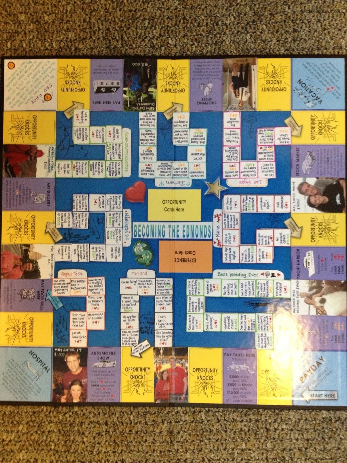 10 Famous Board Game Ideas For School Projects i like to do crafty things make your own board game 2020