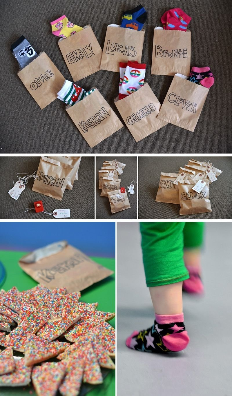 10 Pretty Ideas For Birthday Party Favors i love this idea for a party favor practical and fun mom stuff 3 2021