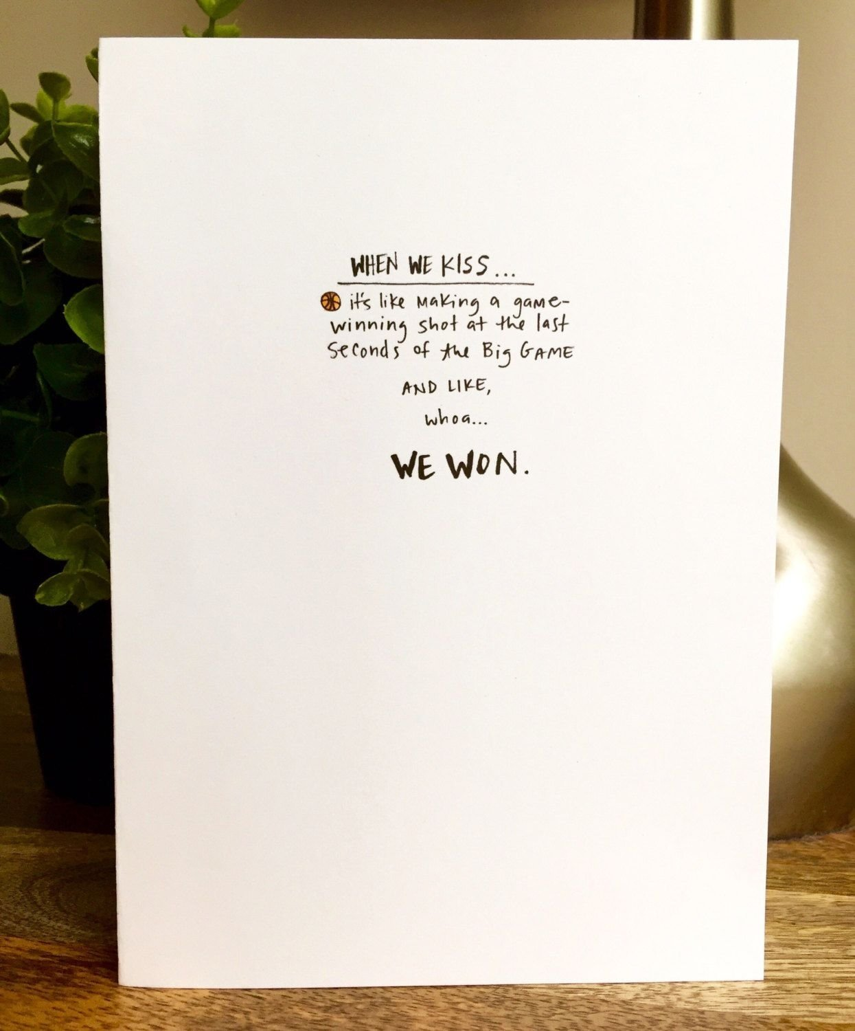 10 Lovable Anniversary Card Ideas For Him i love you card one year anniversary card for husband paper 2020