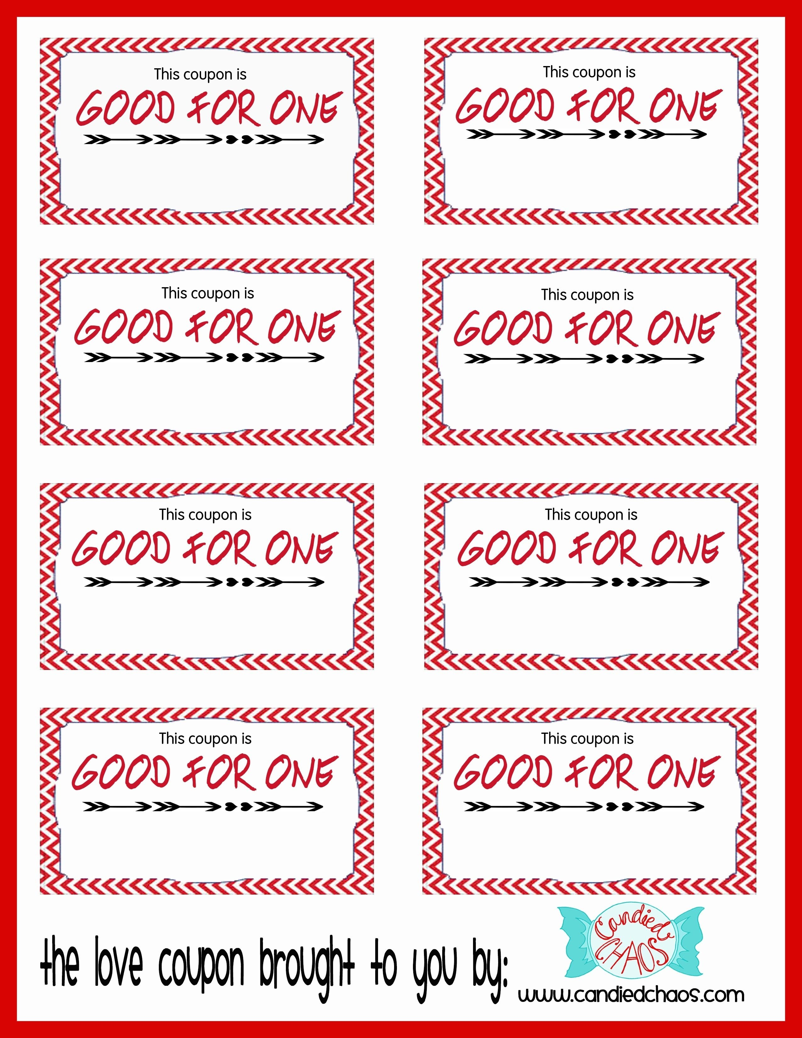 10 Attractive Valentine Coupon Book Ideas For Guys i will be honest valentines day isnt really a big thing in our 3 2020