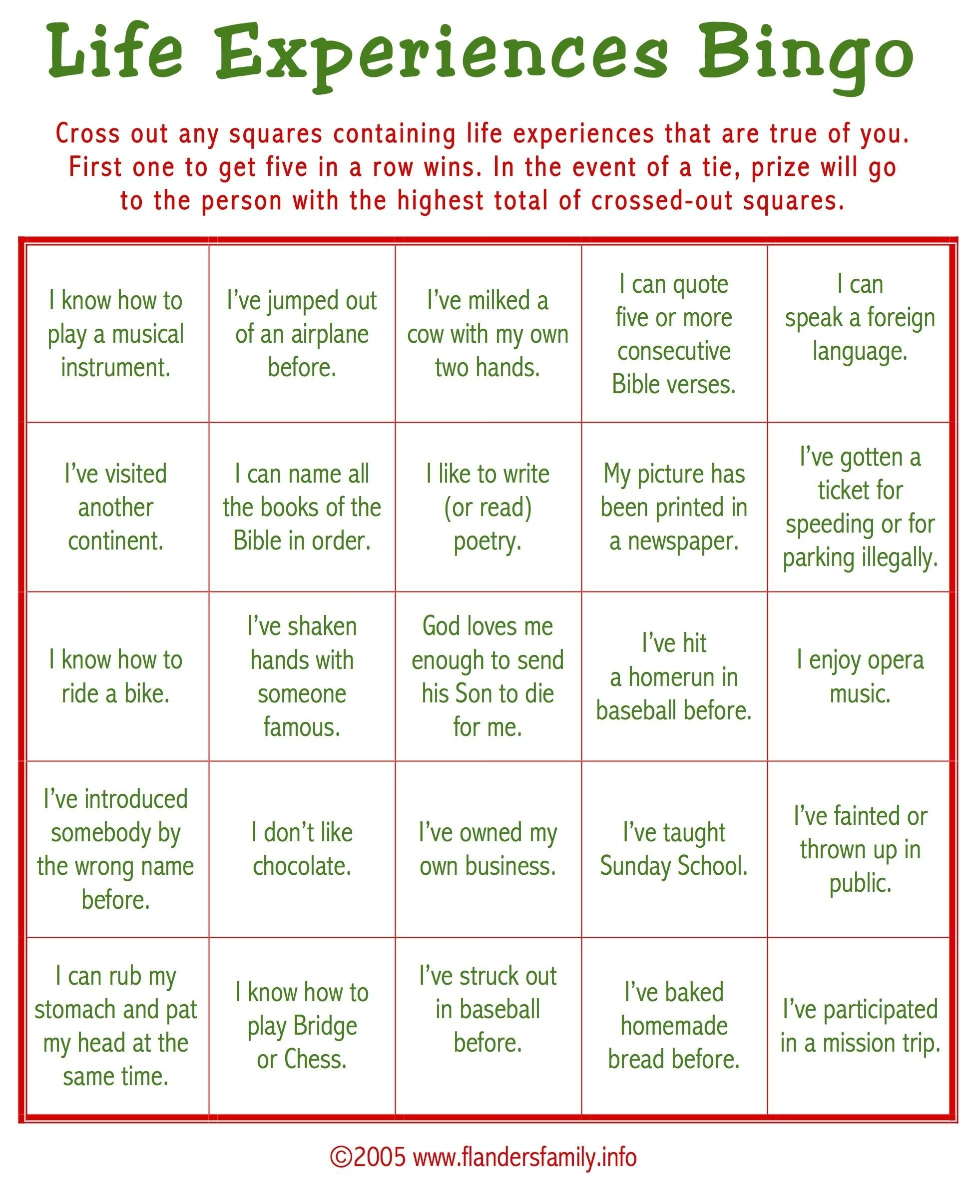 ice-breaker-bingo-for-adults 1,946×2,372 pixels | mops