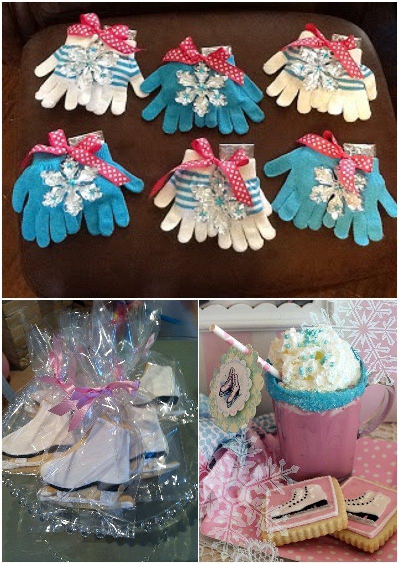 10 Fashionable Ice Skating Birthday Party Ideas ice skating party ellie kelly blog