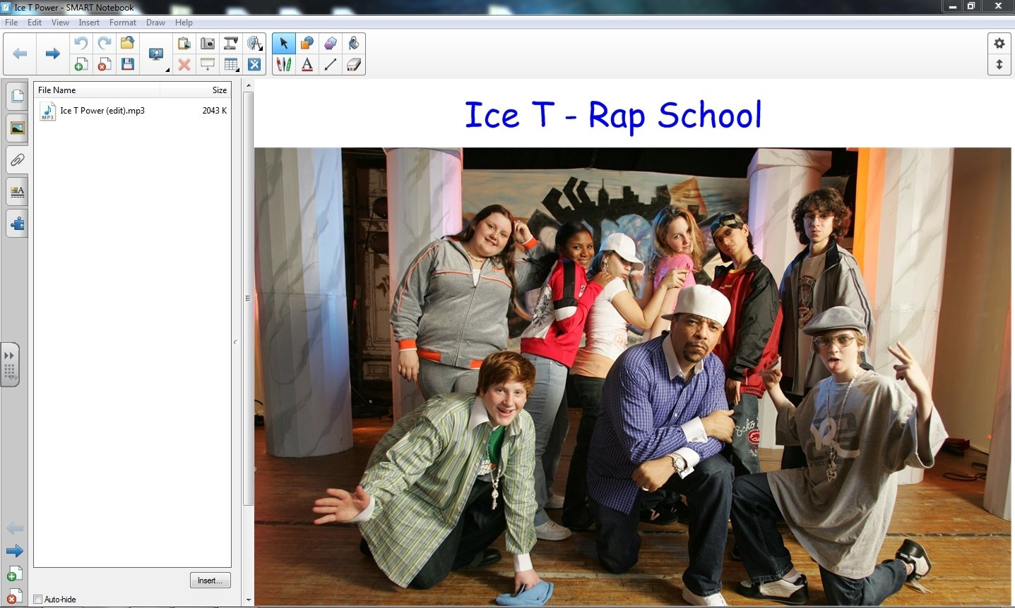 10 Wonderful Music Video Ideas For School ice ts rap school a great introduction to rap music heres a 2020