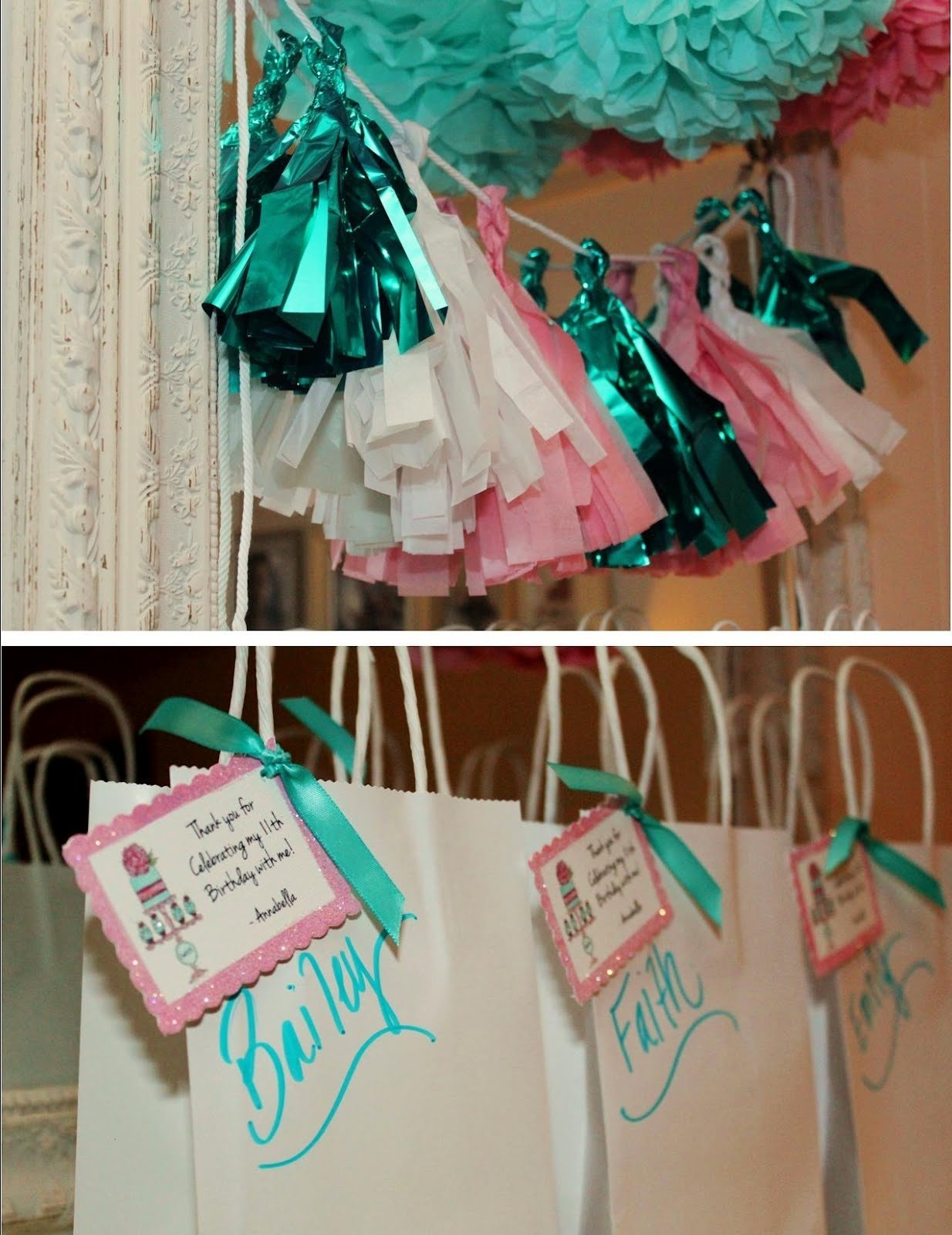 10 Stylish 11 Year Old Birthday Party Ideas For Girls icing designs sweet sleepover 11th birthday party 9 2020