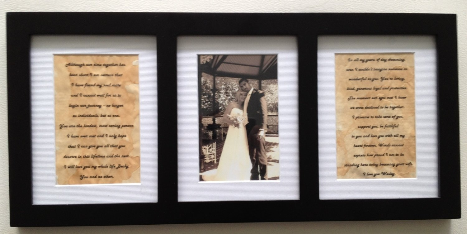 10 Amazing Gift Ideas For First Wedding Anniversary idea wedding 1st wedding anniversary gift ideas him small family 3 2020
