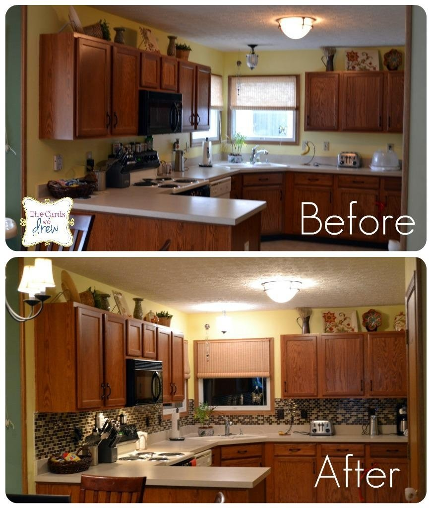10 Fantastic Kitchen Makeover Ideas On A Budget ideas aboutget kitchen makeovers inspirations makeover trends 2020