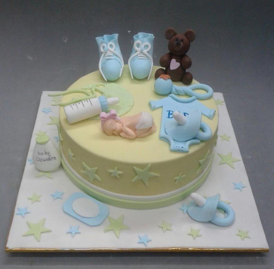 10 Elegant Cake Ideas For Baby Shower ideas baby shower cake boy cakes peche petite diaper for remarkable 2 2020