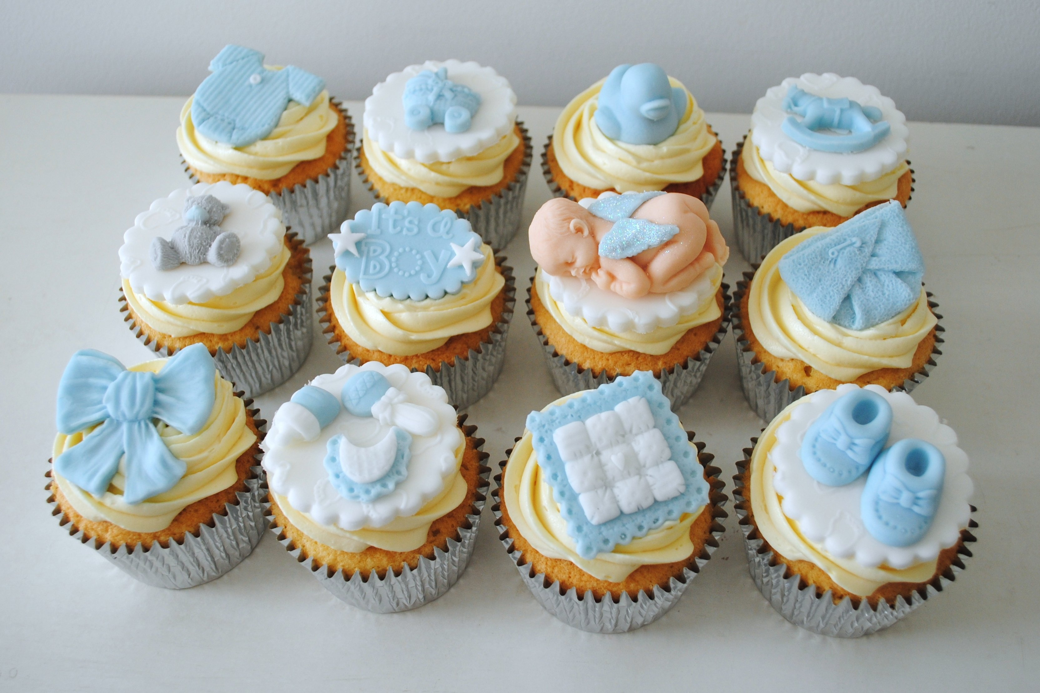 10 Famous Boy Baby Shower Cakes Ideas ideas baby shower cake for boy sports twin and girl designs cupcake 2020