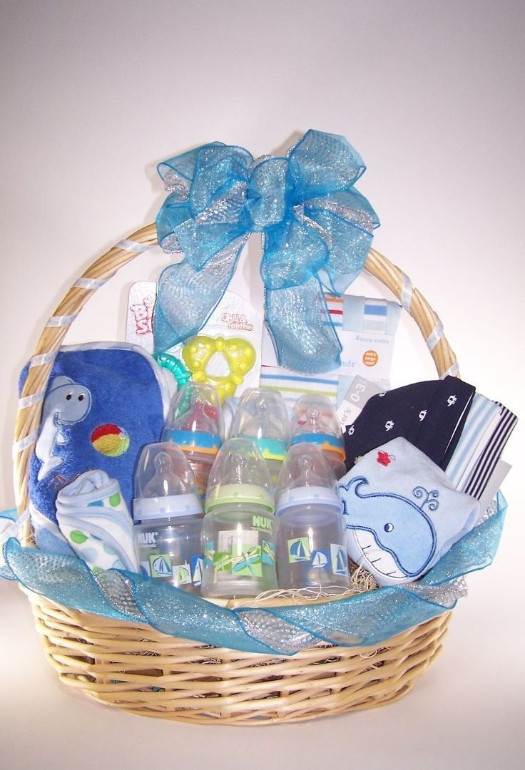 10 Stunning Baby Gift Ideas For Boys ideas baby showery gift singular for twins girl twin and wrapping 2020