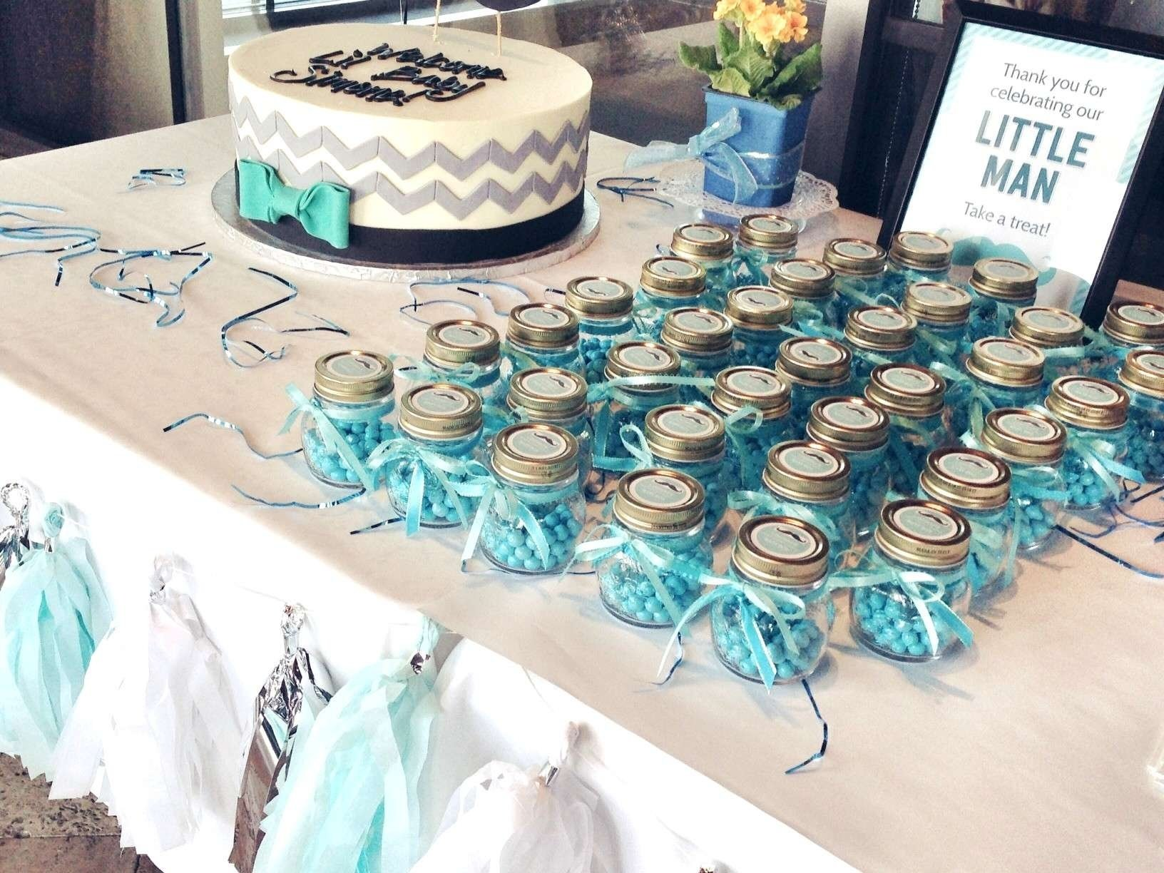 10 Cute Bow Tie Baby Shower Ideas ideas bow tie baby shower themed little man favor and mustache 2020