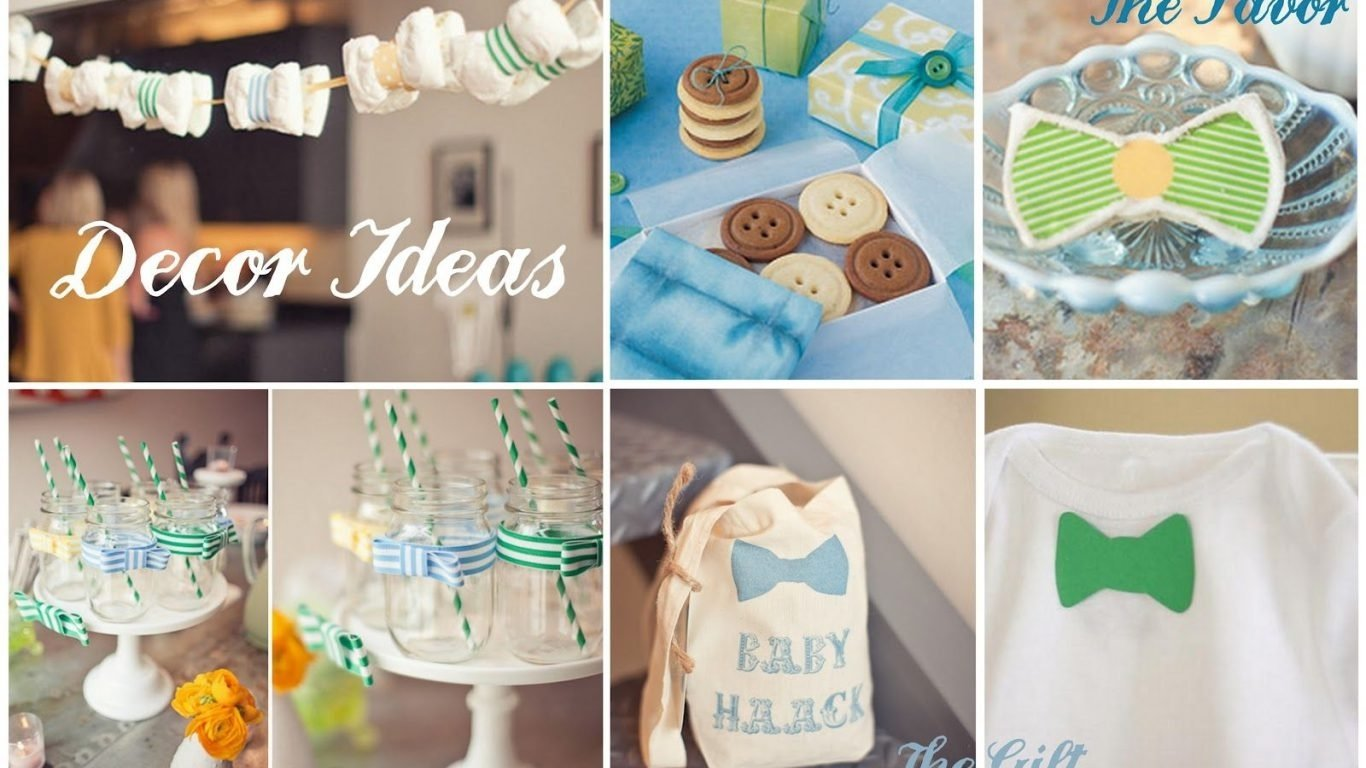 10 Cute Bow Tie Baby Shower Ideas ideas bow tie baby shower themed little man favor breathtaking and 2020