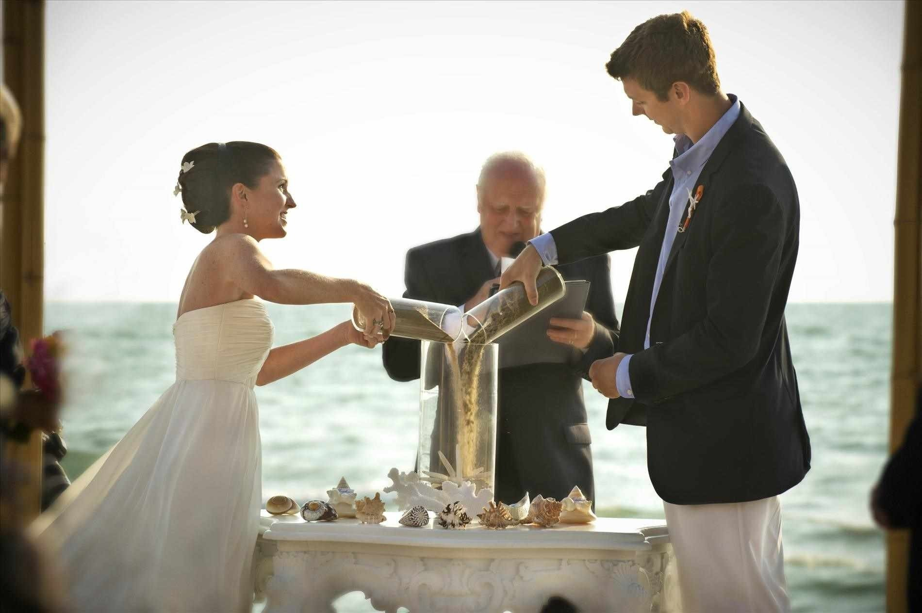 10 Spectacular Ideas Instead Of Unity Candle ideas ceremonies nuptials inside wedding wedding ceremony ideas