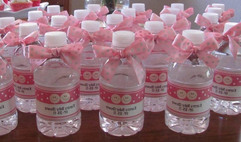 10 Attractive Cute Baby Shower Favor Ideas ideas creative baby shower favors cool cute theme centerpiece cheap 1