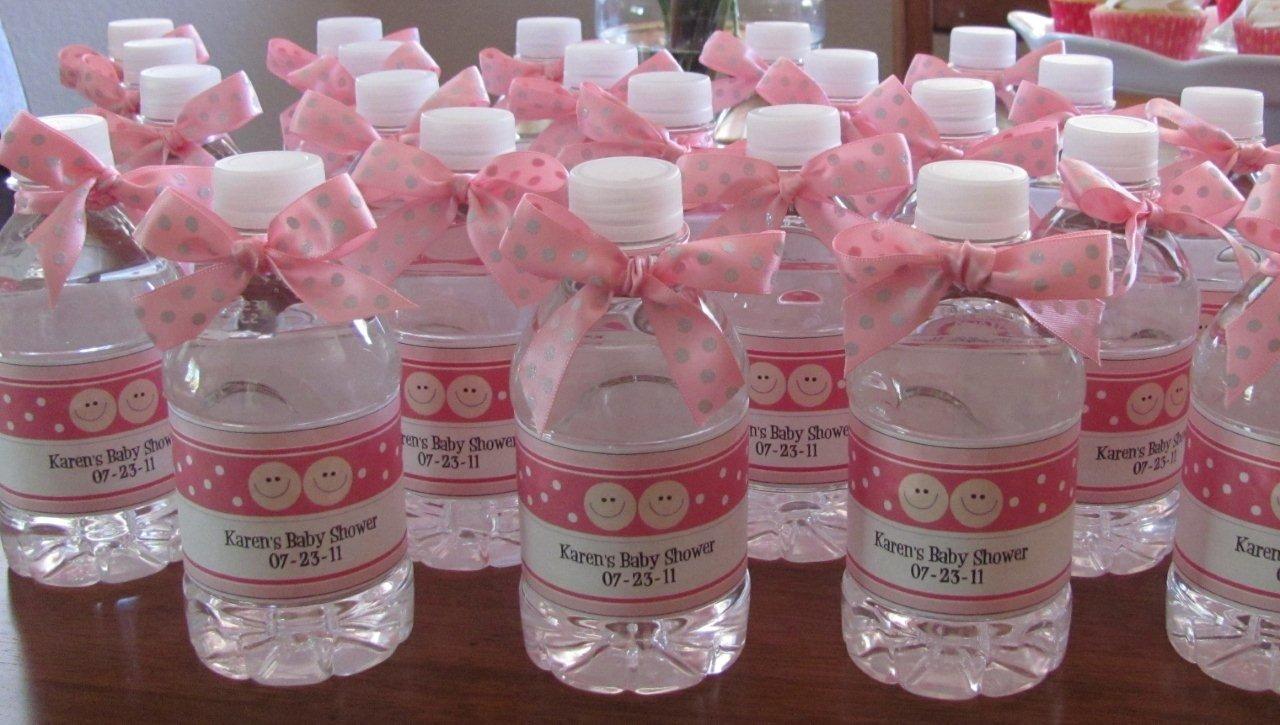 10 Pretty Ideas For A Baby Shower ideas de baby shower girl deboto home design ideas de baby