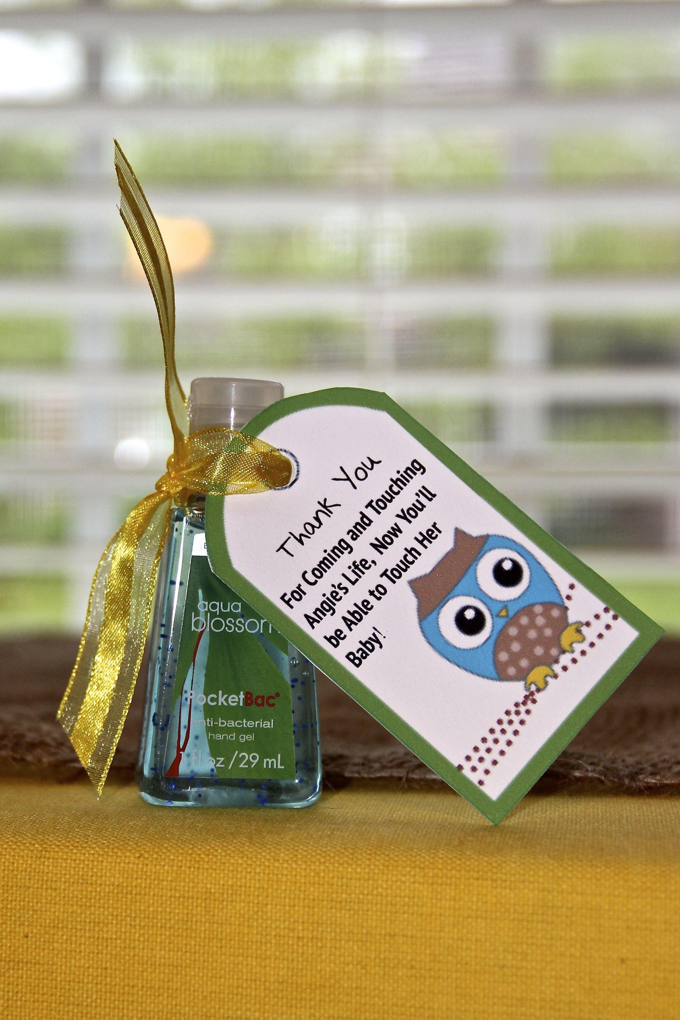 10 Attractive Cute Baby Shower Favor Ideas ideas decorativas para un baby shower para nino shower favors