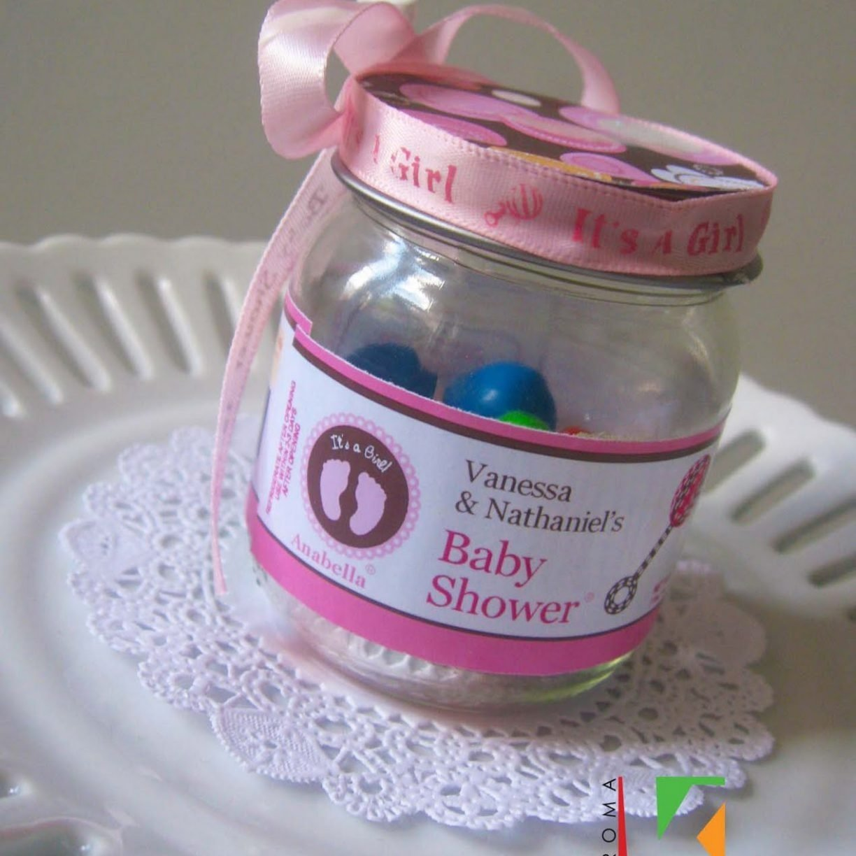 10 Attractive Do It Yourself Baby Shower Favors Ideas ideas do it yourself baby shower favors easy party girl stock photos 2020